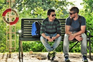 talk-to-strangers