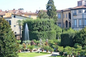 beautiful Lucca