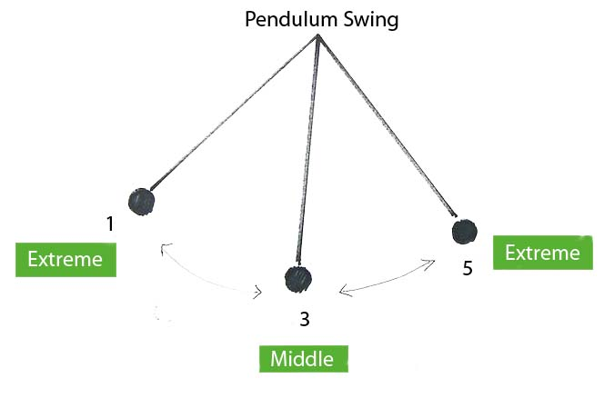 Pendulum swinger highland mi