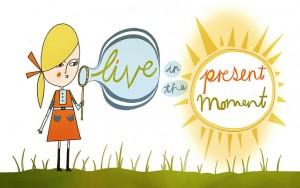 presentmoment