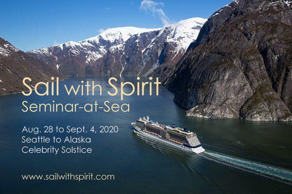 Sail With Spirit: Seminar at Sea